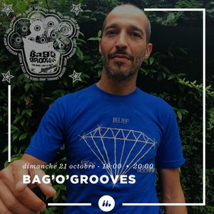 Bag'o'grooves #1