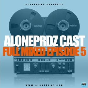ALONEPRDZ CAST EPISODE5