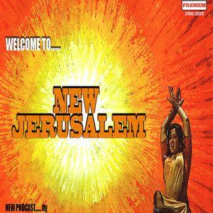 The New Jeruzalem by Grape Koolade (Agent X/Ducky D)