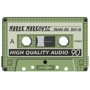 Marek Markovic - promo mix (2011/10)