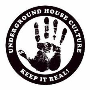 David B. - This is fuckin' Underground House Music