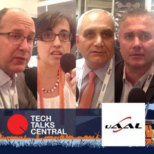TTC #272 Free & Open Development of Interoperable IoT Applications