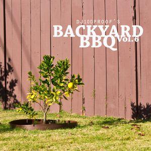 Backyard BBQ Vol. 6