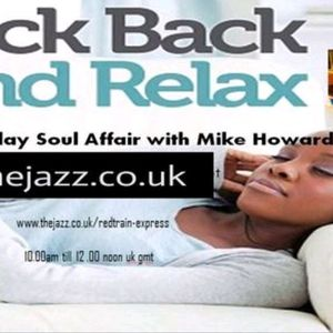 The sunday soul affair 18th june 2017 Host Mike Howard