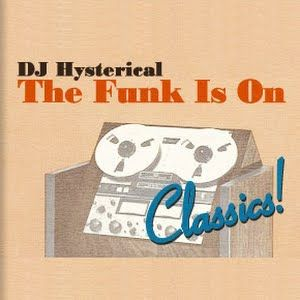 The Funk Is On 240 - 11-10-2015 (www.deep.fm)