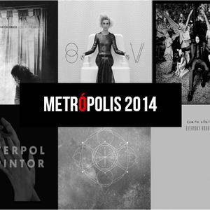 Metrópolis 2014