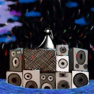 7'Tape vol. 1 - mix por Dj Roger