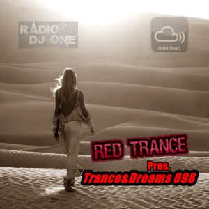 Red Trance - Trance&Dreams 098