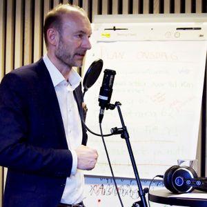 Knut Olav Åmås, ytringsfrihet og dohasj