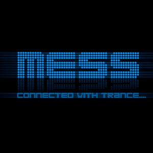 MESS - Connected With Trance (January 17, 2013) #003