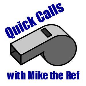 Quick Calls - Force Pro Wrestling Oct 2016