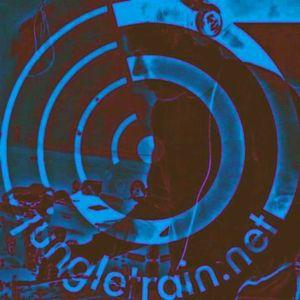 DJ Problem Child - Live On Jungletrain.net 3.2.2021 (93 Darkcore Jungle)