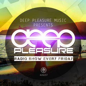 Deep Pleasure 2014 08 15