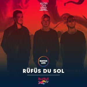 RÜFÜS DU SOL - Austin City Limits Festival 2017