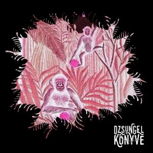 Mentalien + DJ Ren at Dzsungel Konyve 2019.02.05.