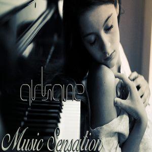 Music Sensation 40 *Tribute to Gaia*