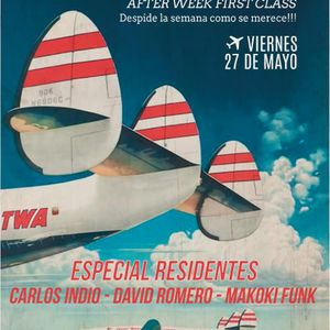 SUITE AIRLINES /// 27 // 06// 2016.// SPECIAL RESIDENTS