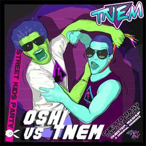 OSHI vs TNEM mix