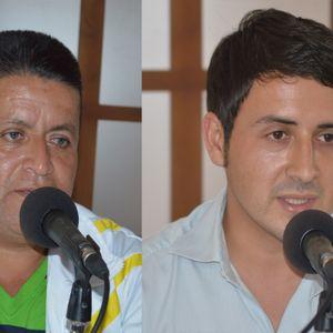 Dos invitados: Juan Auquilla Presidente de Sinaí y Cristian Jara sobre capacitaciones del MINTUR