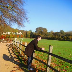 David Oniani – AUTUMN COLLECTION | DEEP |