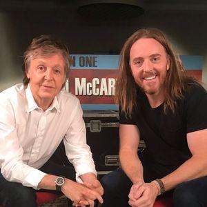 POP ROCK! 2RRR 88.5 FM Paul McCartney Show