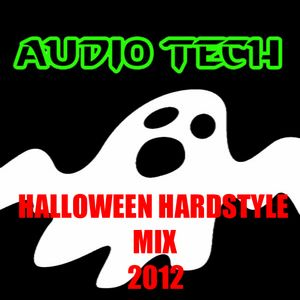 Audio Tech - Halloween Hardstyle 2012