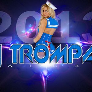 DJ TROMPAZ GRAN FIESTA CD 1
