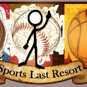 Sports Last Resort 2012 NFL Draft Preview Podcast