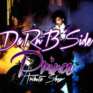 DaRnBside - Prince Tribute Show