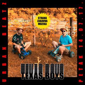 Texas Boys at Urban Beatz 14.07.17.