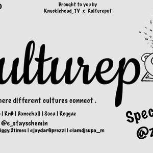 Kulturepot 5/18/19