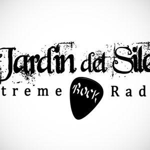 El Jardín del Silencio Extreme Rock Radio 1/junio/14 - Emisión del programa