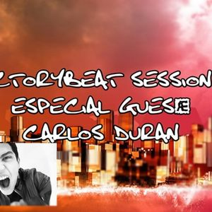 FACTORYBEAT SESSION 2 ESPECIAL GUES - CALOS DURAN