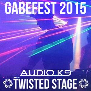 LIVE from Gabefest 2015 (Twisted Stage) [Bass House, House]