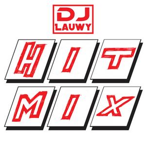 """DJ Lauwy presents """"Hit Mix"""""""
