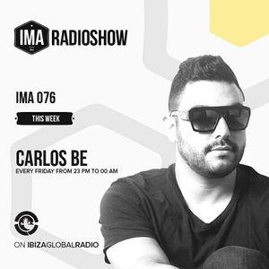 Ibiza Global Radio 2016 - Carlos Be.