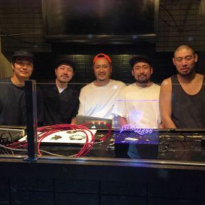 "dublab.jp Radio Collective #180 ""LIFE IS A JOURNEY"" @ solfa Nakameguro(18.9.12)"