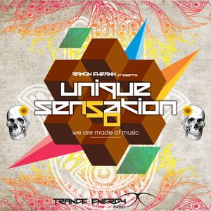 Kneib @ Unique Sensation 150 (Classic set) (2015.08.29)