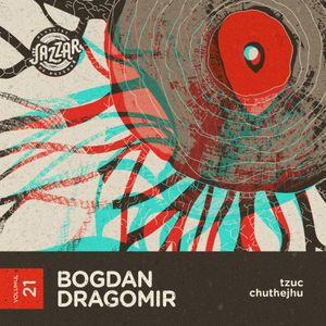 Jazzar vol.21 Bogdan Dragomir