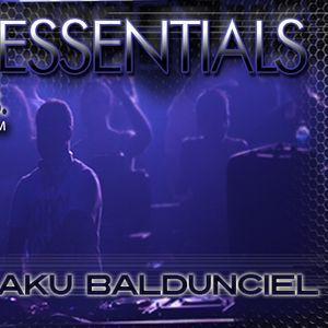 Enjoy Essentials by Faku Baldunciel EPISODIO 11 (Top of 2011)