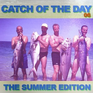 Catch of the Day Volume06