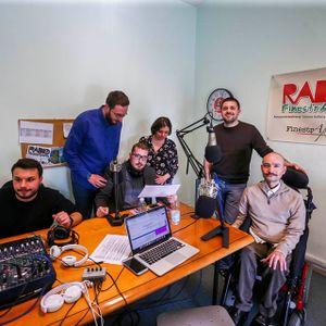25/11/2019 - Dritte e Diritti (16° puntata)