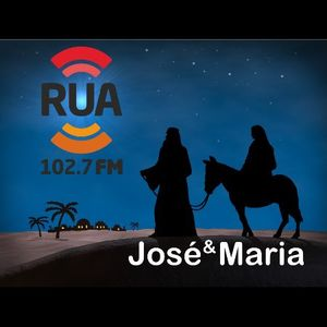 José & Maria - 07Mar - U2 - Baby Please Come Home for Christmas (00