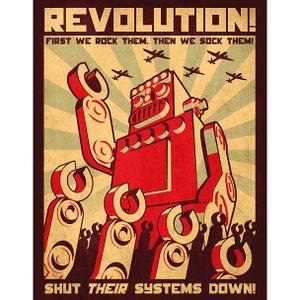 Revolution (Teaser Mix) 2012