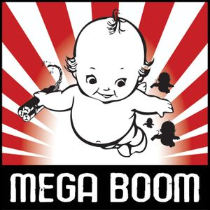 Megaboom Nature Hour, Compressed and Limited!