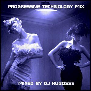 Progressive technology mix