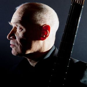 David Freeman in conversation with Wilko Johnson