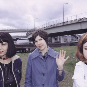 So you want to be entertained? A Sleater-Kinney Playlist