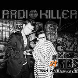 MBS Podcast ep. 3 - Radio Killer - We found love in music