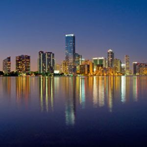 Miami House by Loki One